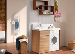 科勒浴室柜三大优点 省心安心又舒心