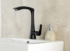 安装卫浴水龙头的方法是什么 你会操作了吗