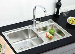 安装厨房水龙头的流程介绍 老师傅经验分享