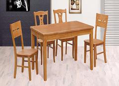 实木餐桌保养诀窍 让家具愈久弥新