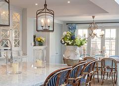 如何对家中的瓷砖进行打眼 这几点步骤你掌握了吗