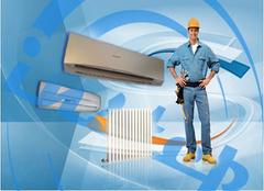 如何选购空调安装公司 专业团队
