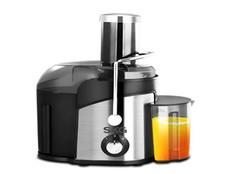 榨汁机的类型有哪些 哪种好呢