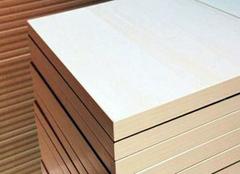 中密度板与高密度板的区别 给你更详细介绍