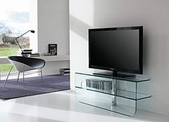 如何选择客厅电视柜 风格搭配带来更好效果