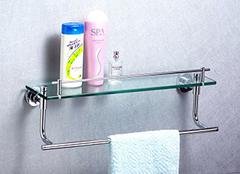 卫浴挂件如何选购好呢 别把麻烦带到以后
