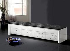 客厅电视柜的尺寸是多少 为家居带来实用选择