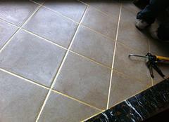 瓷砖美缝剂使用方法 装饰瓷砖好帮手