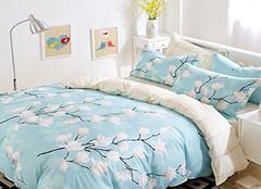  洗床单的方法你知道了吗 平时的方法正确吗