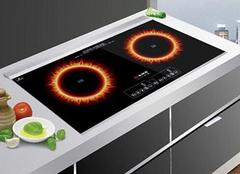 嵌入式电磁炉安装方法 四个步骤就搞定