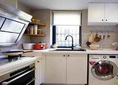 厨房台面哪种材料好用  懂行的人怎么说