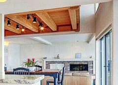厨房台面用哪一种颜色好  不一样的家居体验