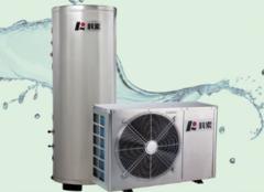 空气能热水器怎么样 优缺点让答案一目了然