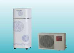 空气能热水器工作原理 原来这么神奇