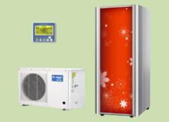 空气能热水器安装步骤 一定要抓住每个细节
