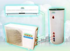 空气能热水器遇到问题怎么办 解决方法在此