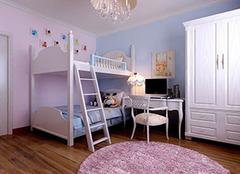 选购儿童床注意四要点 不要忽视