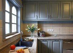开放式厨房有哪些注意点 装得好不如用得好