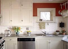 厨房收纳需遵循哪些原则  收纳也讲原则