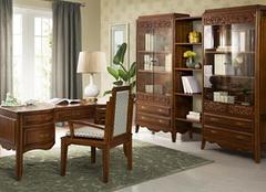 实木家具哪种木材更好 总有你喜欢的选择