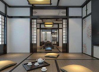日式风格装修有哪些特点 为家居吹进自然风
