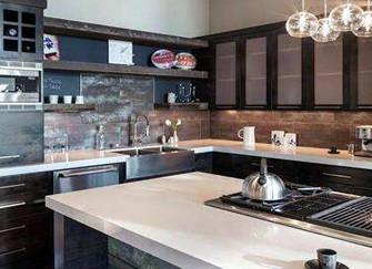 厨房装修怎么做最省钱 生活少不了花钱