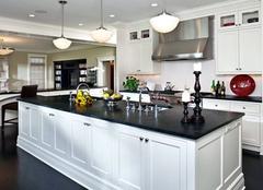 老厨房改造有哪些注意点  老厨房也赶新潮
