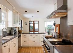 微晶石厨房台面好在哪  知性能辨好坏