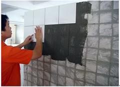 瓷砖胶使用方法有哪些 让瓷砖更紧实