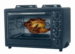 家用烤箱什么牌子好 了解最常见的品牌