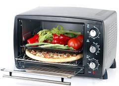 电烤箱和微波炉的区别 不可盲目使用