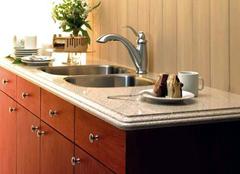 厨房水龙头应该怎么选  水龙头学问深