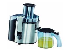  如何正确使用榨汁机 保证让你的果汁更营养