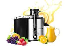 家用水果榨汁机怎么榨果汁 方法有哪些