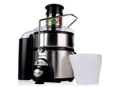 商用榨汁机是什么 怎么使用呢