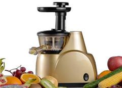  榨汁机可以榨豆浆吗 其和豆浆机有什么区别呢