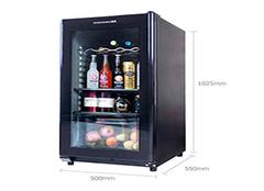 家用冰柜尺寸介绍 你想知道的这里都有