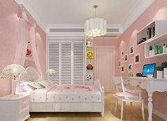儿童房间装修有哪些风格 为孩子打造梦幻花园