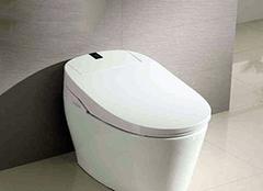 无水箱马桶优点有哪些呢 看完你也会喜欢