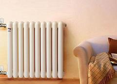 暖气片不热有哪些原因 三个方面自检看看