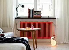 客厅壁挂式暖气安装在哪里比较合适 安装得当更温暖