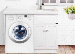 超薄滚筒洗衣机怎么选 洗衣服的好帮手