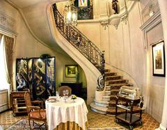 小户型阁楼楼梯设计 不同方案拥有不同特点
