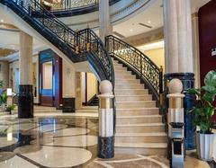 室内旋转楼梯有什么优缺点 注意事项是什么