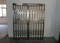 不锈钢门选购注意事项 让家居更美观