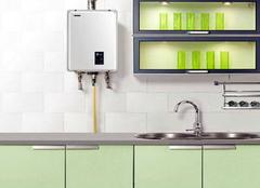 除了燃气式热水器 哪一种厨房热水器好用