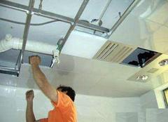 集成吊顶安装方法 懂得安装才不会被骗