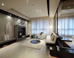 老房子室内装修注意事项 实用性选择