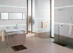 厨房卫生间瓷砖挑选有哪些技巧   瓷砖也分优劣