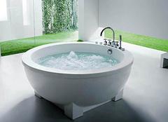 浴缸品牌哪家好 不同角度介绍